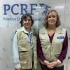 American Volunteer Pediatric Team Screen Patients