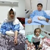 Three Children Sponsored for Surgery in Jordan