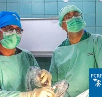 Orthopedic Surgeon Completes Mission in Jenin
