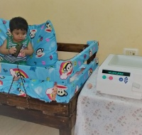 PCRF has a variety of humanitarian projects for sick and poor children who need our help