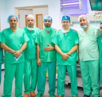 German Soine Surgeon Move Mission To Gaza