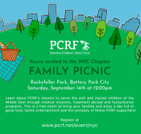 NYC Chapter Family Picnic 2019