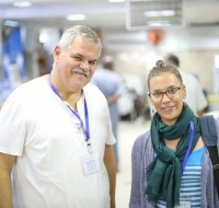 French Nephrology Mission Enters Gaza
