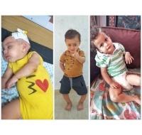 Help Us Support 22 Sick Palestinian Children This Week