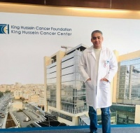 Head of the Pharmacy Sent to Jordan for Training