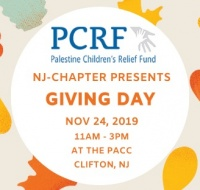 PCRF – NEW JERSEY GIVING DAY