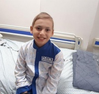 PCRF Delivers Urgent Cancer Drugs to Gaza