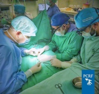 American Hand Surgery Team Returns To Palestine