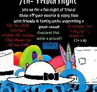 PCRF – ATLANTA 7TH TRIVIA NIGHT