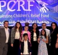 Mr. & Mrs. Ibrahim & Yasmyne Mohammed and Family
