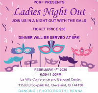 Cleveland Ladies' Night Out