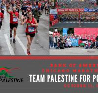 TP4PCRF Chicago Marathon 2020