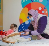 The PCRF's Social Workers Support Children with Cancer