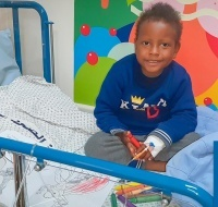 The PCRF Continue the Child Life Services for Palestinian Children with Cancer