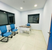 PCRF opens new extension to the department