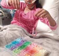 Mariam recovering in Cincinnati after major surgery
