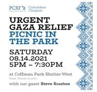 Columbus Community Picnic 2021