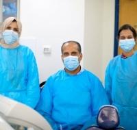 Volunteer Dental Team Continues to Support Children