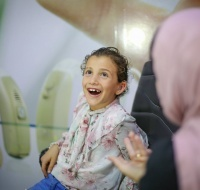 Children Receive Hearing Aids Through The One Time Medical Sponsorship Program