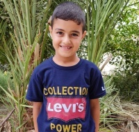 Khan Younis Monthly Orphan Sponsorship Program
