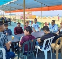 Therapy for Children Impacted by War in Gaza Continues