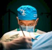 Italian Surgeon Returns to Gaza