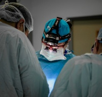 American Pediatric Surgery Mission is in Gaza