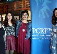PCRF - SF Bay Area Chapter #AramexitForward Win