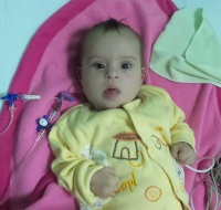 PCRF Helps to Save Palestinian Babies Life in Lebanon