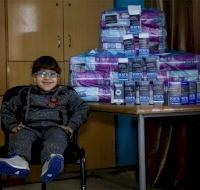 Bank of Jordan Sponsors Humanitarian Distribution in Gaza