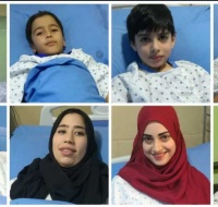 Eight Syrian Refugees Sponsored for Surgery in Lebanon