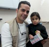 Italian Plastic Surgery team Returns to Palestine