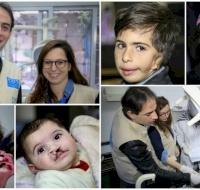 French Maxillofacial Mission Starts Mission in Gaza