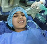 Ten-year-old Iraqi Child Sponsored for Surgery in Jordan