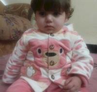 Iraqi Baby Returns Home After Life-Saving Surgery