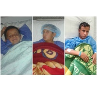 Three Syrian Brothers Sponsored for Surgery in Jordan