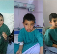 Three Syrian Refugees Sponsored for Surgery