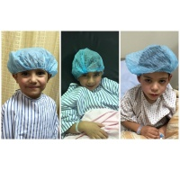 Three Syrian Children Sponsored for Surgery in Jordan