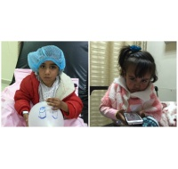 Two Refugees in Jordan Sponsored for Surgery