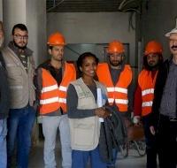 Volunteer Oncologist Returns to Gaza
