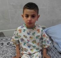 Syrian Refugee Sponsored for Surgery in Jordan