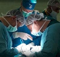 American Pediatric Surgeon Returns to Palestine