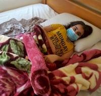 Refugee Child in Lebanon Has Transplant Surgery