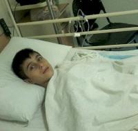 PCRF Sponsors Child for Surgery in Lebanon
