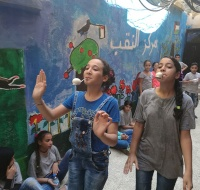 Summer Camps Conclude Its Last Days in Lebanon