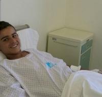 PCRF Sponsors Syrian Refugee for Surgery in Lebanon