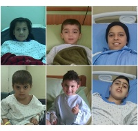 Six Syrian Refugees Sponsored for Surgery in Lebanon