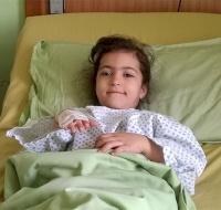 Seven Refugees in Lebanon Sponsored for Surgery