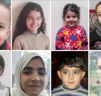 Eight Refugee Children Sponsored for Surgery in Lebanon