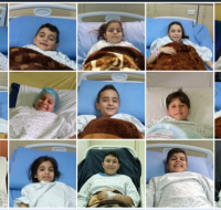 Fifteen Syrian Refugee Sponsored for Surgery in Lebanon